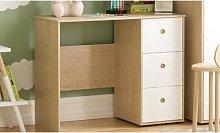Neptune Furniture Range: One-Door Wardrobe/Pink