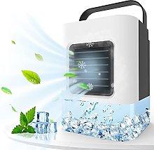 Nertpow Portable Air Conditioner, Portable Cooler,