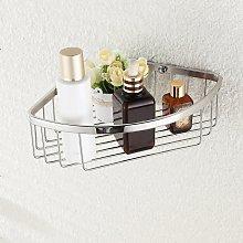 Neshome - Single Shelf Corner Storage Basket