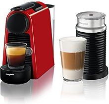 Nespresso 11373 Essenza Mini Coffee Machine with