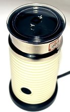 Nespresso Aeroccino 3 WHite ( off white - ivory