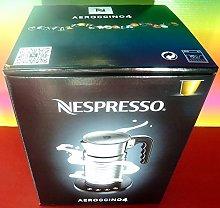 Nespresso Aeroccino4 New Model 4192-GB Milk