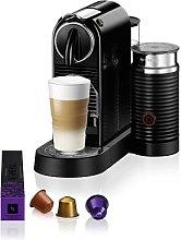 Nespresso CitiZ & Milk 11317 Coffee Machine by