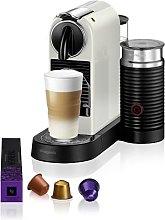 Nespresso CitiZ & Milk 11319 Coffee Machine by