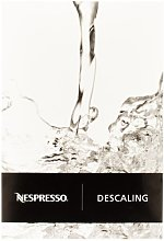 Nespresso Descaling Kit 2 sachets in 1 Pack