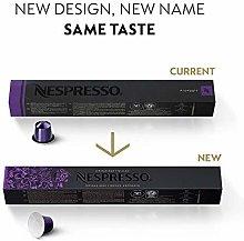 Nespresso Descaling Kit for Essenza, Le Cube,