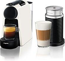 Nespresso Essenza Mini Coffee Machine with