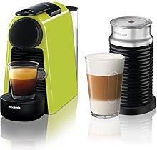 Nespresso Essenza Mini with Aeroccino Coffee