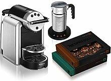 NESPRESSO Professional Zenius Coffee Machine