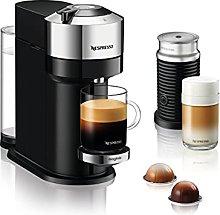 Nespresso Vertuo Next 11713 Coffee Machine with