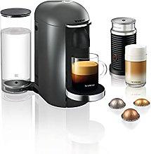 Nespresso VertuoPlus XN902T40 Coffee Machine with