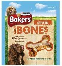 Nestle - Bakers Mini Bones Chicken - 94g - 71301