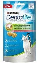 Nestle - Dentalife Cat Salmon - 40g - 610688
