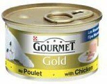 Nestle - Gourmet Gold Chicken Paté - 85g - 683597