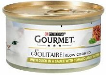 Nestle - Gourmet Solitaire Slow Cooked with Duck &