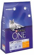 Nestle - Purina One Cat Chicken - 3kg - 238648