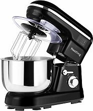Nestling® 1200W Food Stand Mixer with 5L Mixing