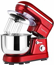 Nestling 5L Stand Mixer 1200W with Mixing Bowl, 5