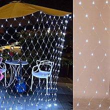 Net Mesh Lights 1.5Mx1.5M 100 LEDs Outdoor Indoor