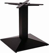 Netfurniture - Quadric Cast Iron Commercial Bar