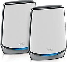 Netgear Netgear Orbi Wifi 6 Mesh System Ax6000