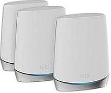 Netgear Orbi Wifi 6 Mesh System Ax4200 ( Rbk753)-