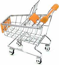 Nett Good stability Trolley, Mini Supermarket