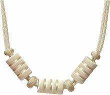 Neuvelle Tie Back (One Size) (Cream)