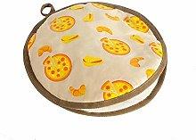 New 12 Inch Tortilla Warmer?Food Insulation Bag