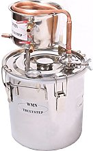 New 3 Gal 12 litres Copper Alcohol Wine Moonshine