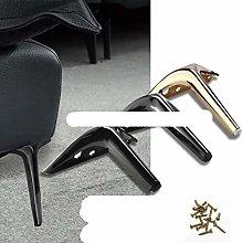 New 4Pcs Thicken Furniture Legs Sofa Chair feet