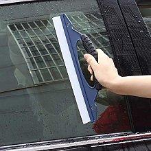 New Auto Silicone Water Wiper Soap Cleaner Scraper