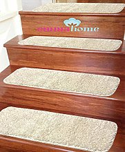New Carpet Stair Treads for Stairs Non-Slip