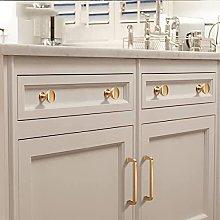 New Cheap Modern Kitchen Accessory Brushed Brass