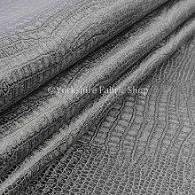 New Crocodile Pattern Animal Theme Upholstery