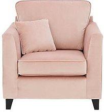 New Dante Fabric Armchair