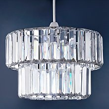New Easy Fit Florence Great Design Chandelier