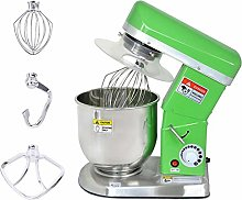New Food Stand Mixer, 5L Stainless Steel Mixing