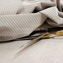 New Furnishing Fabrics Quality Hard Wearing Thin