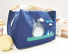 New Insulation Bag Totoro Series Lunch Carrying