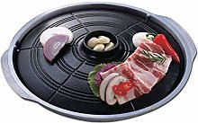 New Korean BBQ Grill, Stovetop Barbecue, Table Top
