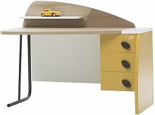 New Land 138cm Writing Desk Just Kids