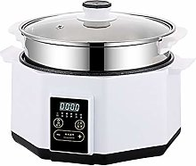 New Large-Capacity Multi-Purpose Electric Cooker
