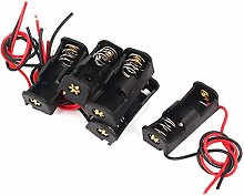 New Lon0167 5 Pcs 1 x 23A/12V N Battery Open