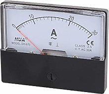 New Lon0167 Current Analog Featured Panel Meter