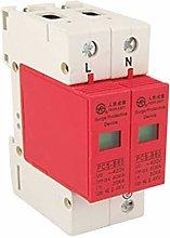 New Lon0167 Double Pole 60KA 420VAC Power Security