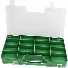 New LON0167 Plastic Double Layers Electronic