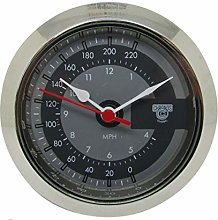 New Premium Quartz 65mm Clock Bezel Insert for