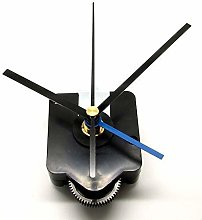 New Quartz 6168 Ticking Tide Time Clock Movement