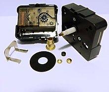New Quartz UTS Compact High Torque Euroshaft Clock